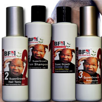 Super Hair Growth Pro Set - 888