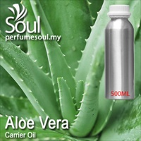 Carrier Oil Aloe Vera - 500ml