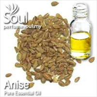 Pure Essential Oil Anise - 50ml