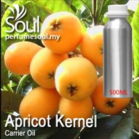 Carrier Oil Apricot Kernel - 500ml