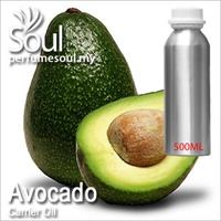 Carrier Oil Avocado - 500ml
