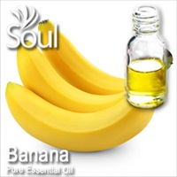 Pure Essential Oil Banana - 50ml