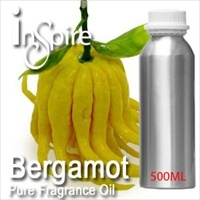 Fragrance Bergamot - 500ml