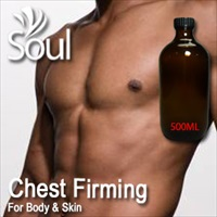 Essential Oil Chest Firming - 500ml