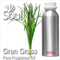 Fragrance Green Grass - 500ml
