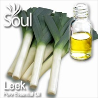Pure Essential Oil Leek - 50ml
