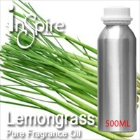 Fragrance Lemongrass - 500ml