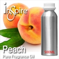 Fragrance Peach - 500ml