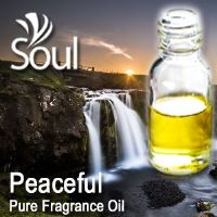 Fragrance Peaceful - 50ml