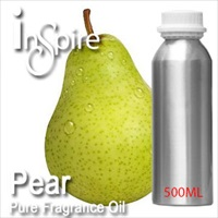 Fragrance Pear - 500ml