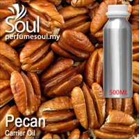 Carrier Oil Pecan Nut - 500ml