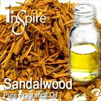 Fragrance Sandalwood - 50ml