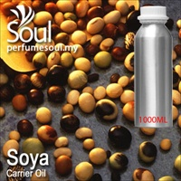 Carrier Oil Soya - 1000ml