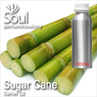 Carrier Oil Sugar Cane - 1000ml
