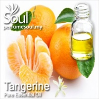 Pure Essential Oil Tangerin - 50ml