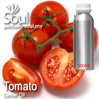 Carrier Oil Tomato - 500ml