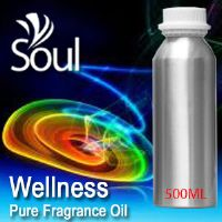 Fragrance Wellness - 500ml