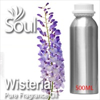 Fragrance Wisteria - 500ml